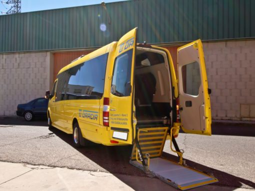 Galería Autobuses D. García 1