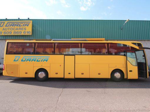 Galería Autobuses D. García 7